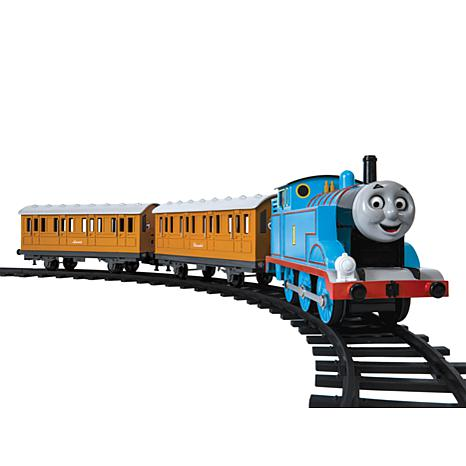 Lionel Trains Thomas & Friends Ready-to-Play Train Set