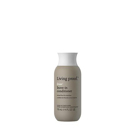 Living Proof No Frizz Leave-In Conditioner 4 oz.