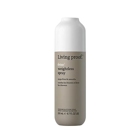 Living Proof No Frizz Weightless Styling Spray 6.7 oz.