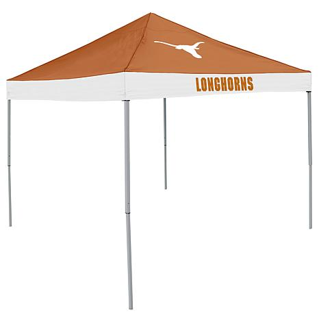 Logo Chair Economy Tent - University of Texas