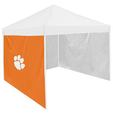 Logo Chair Orange Side Panel - Clemson University
