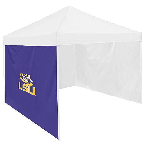 Logo Chair Purple Side Panel - Louisiana State Un.