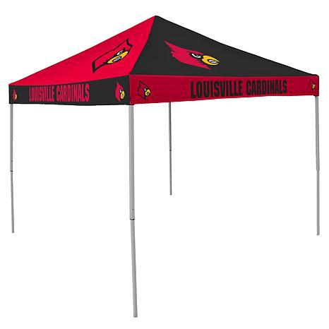 Louisville CB Tent