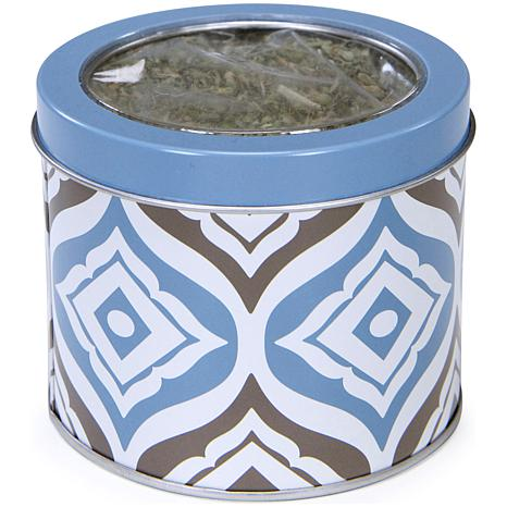 Loved Ones Catnip Canister - Blue