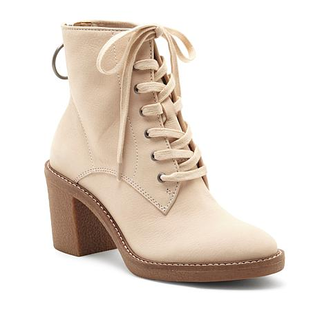 Lucky Brand Borelis Lace-Up Boot