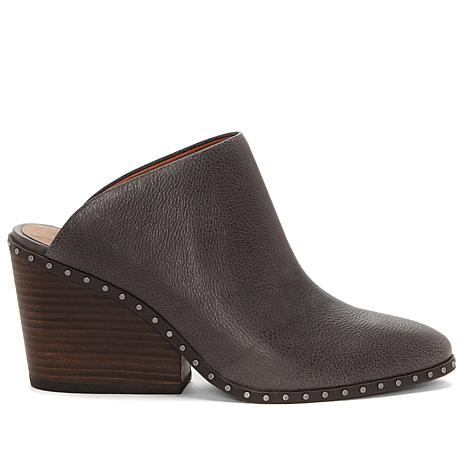 Lucky Brand Larsson2 Leather Mule