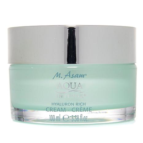 M. Asam® 3.38 fl. oz. Aqua Intense™ Hyaluron Rich Cream