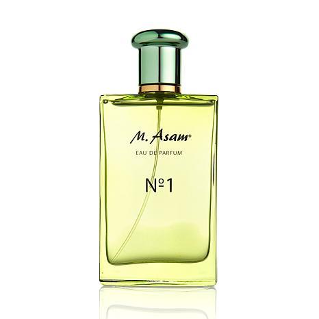 M. Asam 3.38 oz. Eau de Parfum No. 1