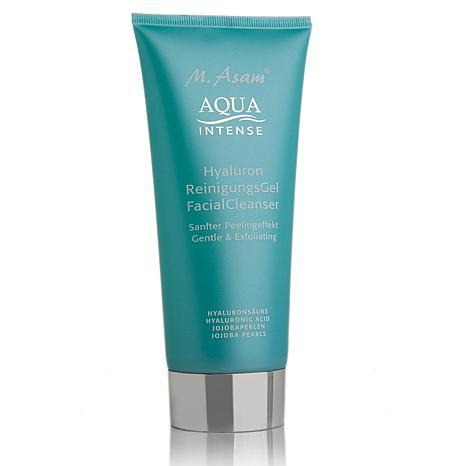 M. Asam Aqua Intense™ Hyaluron Facial Cleanser