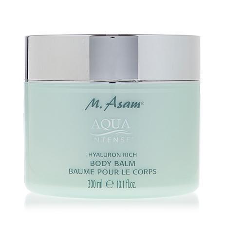 M. Asam Aqua Intense™ Rich Hyaluron Body Balm 10.1 fl. oz.