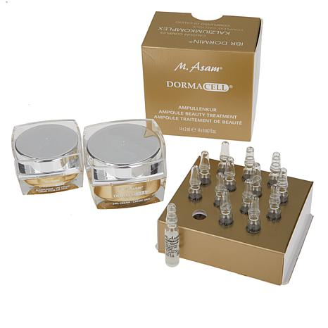 M. Asam DORMACELL Perfect Skin 3-piece Set