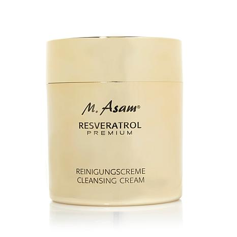 M. Asam Resveratrol Cleansing Cream