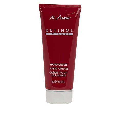 M. Asam® Retinol Intense Hand Cream