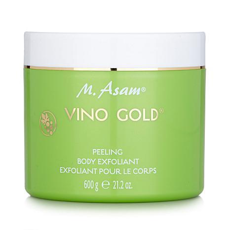 M. Asam Vino Gold Body Exfoliant