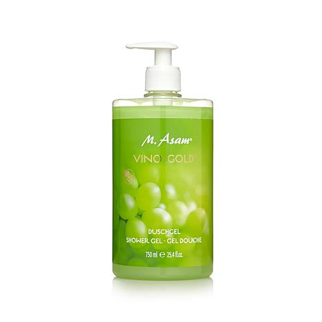 M. Asam VINO GOLD® Shower Gel 25.4 fl. oz.