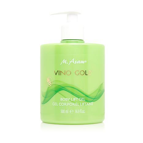 M. Asam® Vino Gold® Skin Firming Gel - 16.9 fl. oz.