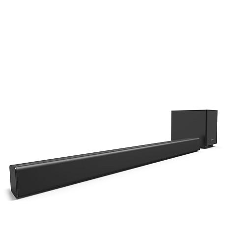 "Magnavox 2.1"" Soundbar with Subwoofer"
