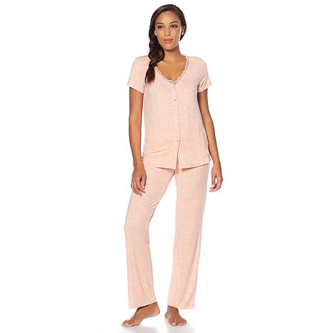 Maidenform Fling Sleep Pajama Set