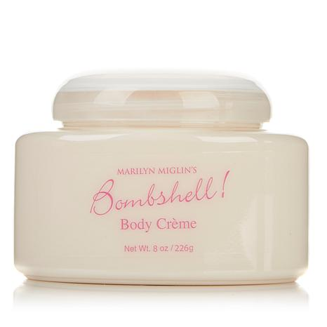 Marilyn Miglin Bombshell Body Creme