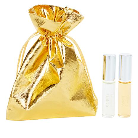 Marilyn Miglin Pheromone and Celebrate Rollerball Duo