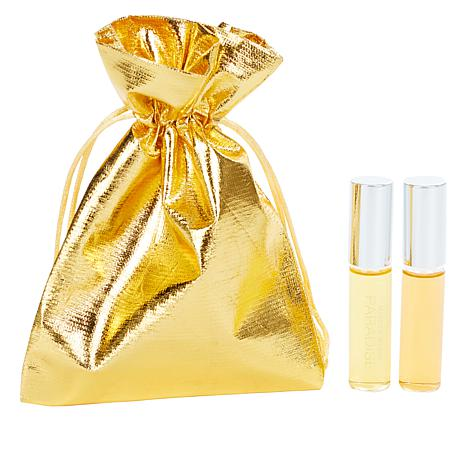 Marilyn Miglin Pheromone and Midnight Rollerball Duo
