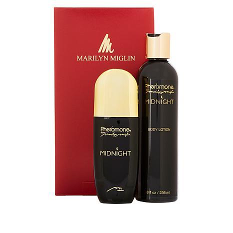 Marilyn Miglin Pheromone Midnight Set
