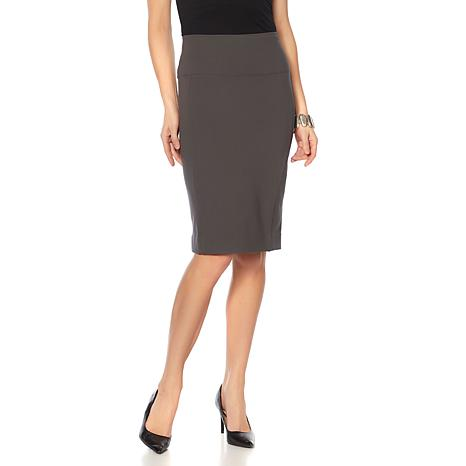 MarlaWynne Solution Pencil Skirt