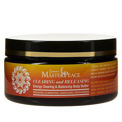 MasterPeace Clearing and Releasing Body Butter