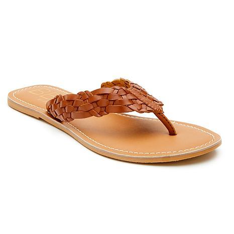 Matisse Beach Make Waves Leather Sandal