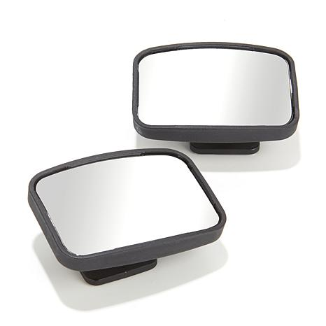 Maxi View Blindspot Mirrors 2-pack