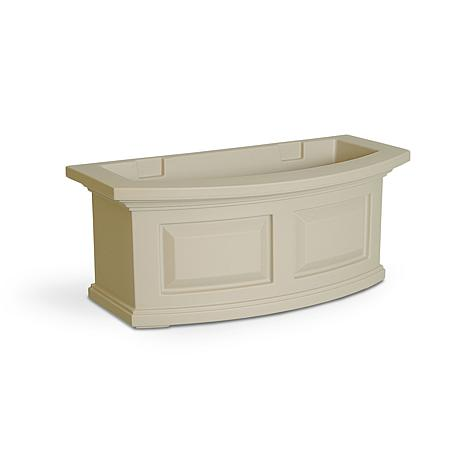 Mayne Mailposts Nantucket Window Box - 2'