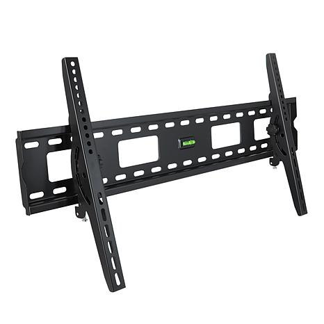 "Megamounts Tilt Wall Mount with Bubble Level for 37""- 80"" LCD, LED,..."