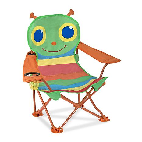 Melissa & Doug Happy Giddy Chair