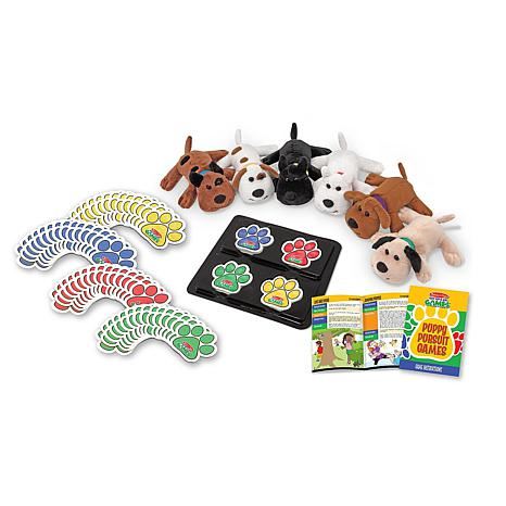 Melissa & Doug Puppy Pursuit Games