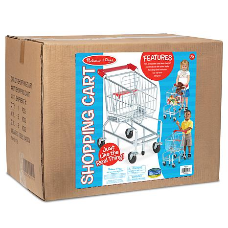 View your shopping cart. You can keep shopping for more ways to play or if you have finished, continue to checkout. Meet Melissa and Doug Career Opportunities At Melissa & Doug, we strive to ignite imagination and wonder in all we do. Come play with us! #TakeBackChildhood.