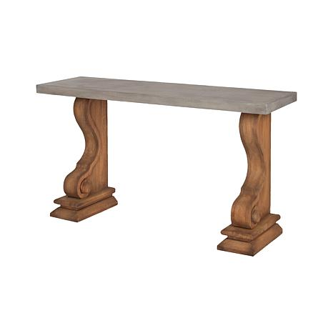 Merignac Console Table