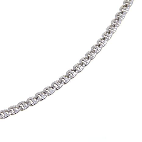 """Michael Anthony Jewelry® Mariner Link 18"""" Necklace"""