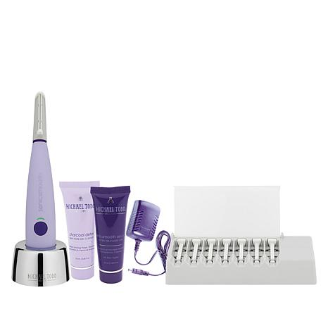 Michael Todd Beauty Sonicsmooth Exfoliation System - Lavender