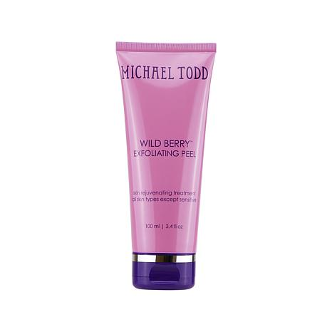 Michael Todd Beauty Wild Berry Exfoliating Peel