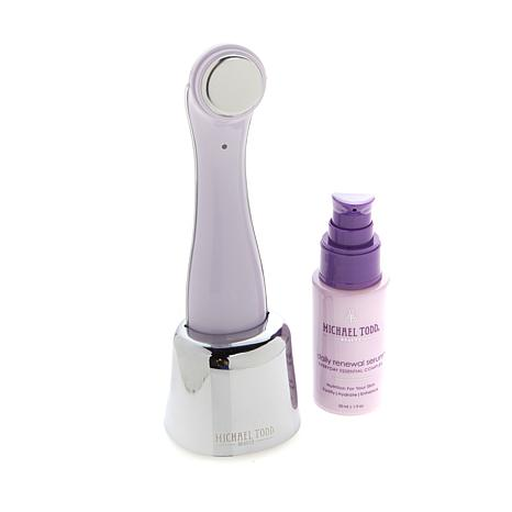 Michael Todd Sonic Eraser PRO Device and  Serum