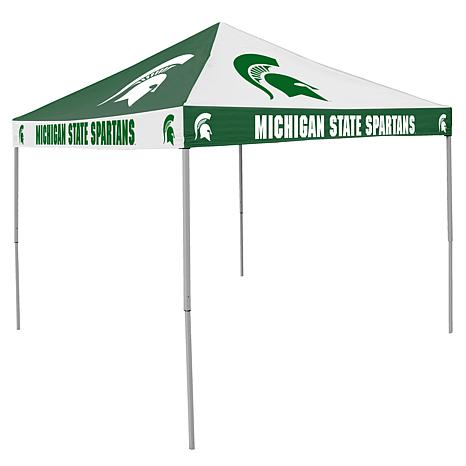 Michigan State CB Tent