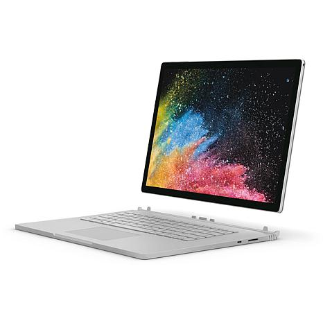 "Microsoft Surface Book 2 13.5"" Core i7 8GB 256GB 2-in-1 Laptop - Si..."
