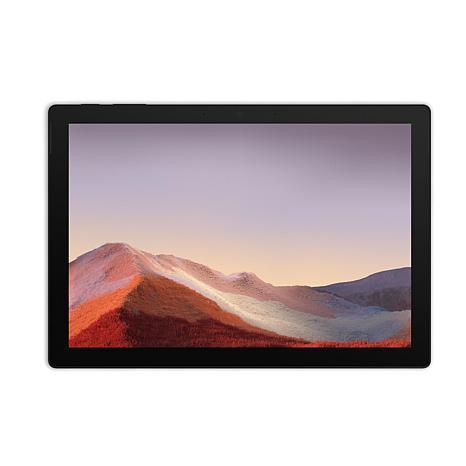 "Microsoft Surface Pro 7 12.3"" Core i5 8GB 128GB 2-in-1 - Platinum"