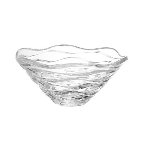 Mikasa Atlantic Crystal Bowl