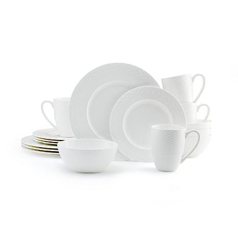 Mikasa Ortley 16-piece Place Setting