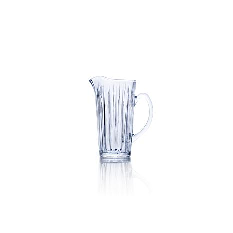 Mikasa Revel 48 oz. Glass Pitcher