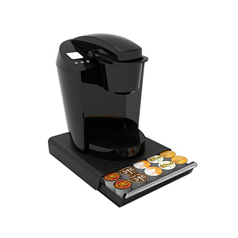 Mind Reader Coupe 30-Coffee Pod Drawer