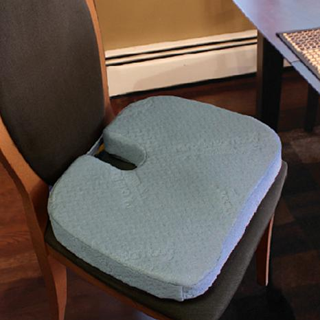 Miracle Bamboo® 2 Pack Deluxe Seat Cushion