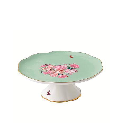 Miranda Kerr for Royal Albert Cake Stand - Blessings