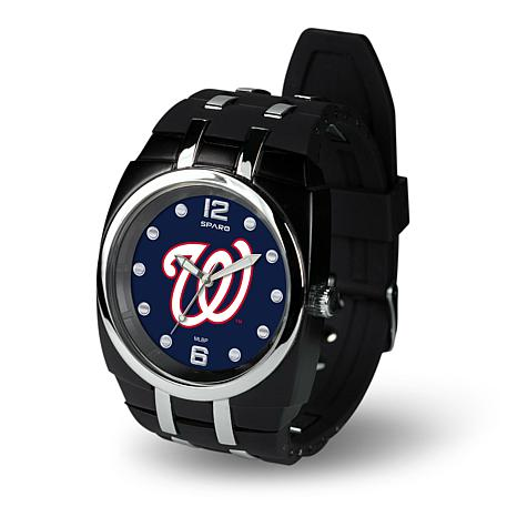 "MLB ""Crusher Series"" Sports Watch - Nationals"